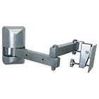 """10"""" to 23"""" LCD-1 Multi-Configurable Small Flat Panel Wall Mount"""