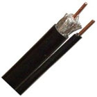 RG6 Single Coax Cable with Ground 1000 FT
