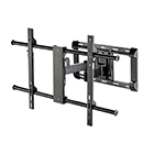 "42"" - 70"" FLAT PANEL ARM MOUNT - BLACK - FP-LWAB"
