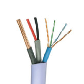 Automation Control Cable