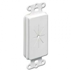 ARLCED130 Arlington Model CED130 Cable Entry Device with Slotted Cover