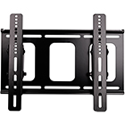 "27"" - 42"" FLAT PANEL TILT MOUNT - BLACK - LCD-MID-FTB"
