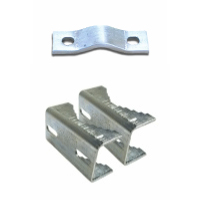 Saddle and Jaw Clamps
