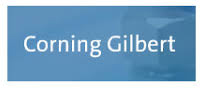 Corning Gilbert Logo