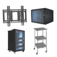 Racks, TV Mounts and Carts