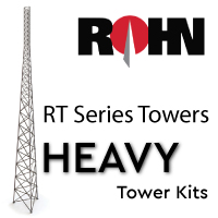 RT Heavy Series Tower Kits