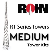 RT Medium Series Tower Kits