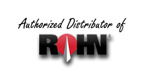 Authorized Distributor of Rohn Products