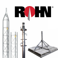 ROHN Towers & Masts