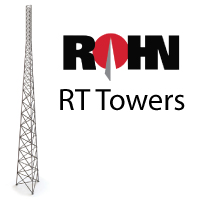 ROHN RT Towers