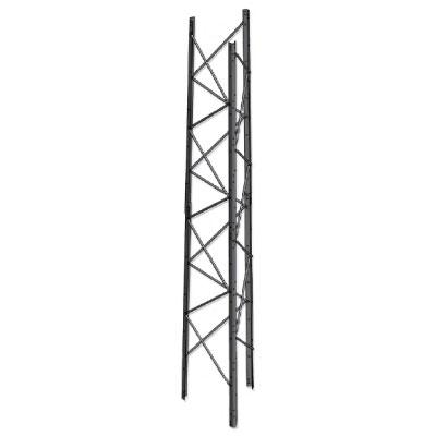 Rohn Rsl 30 Foot Heavy Angle Brace Tower Kit Rsl30ah80 3