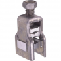 Rohn- 3/16-1/2 Guy Wire Ground Clamp