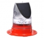Solar Obstruction Light for Communication Towers
