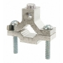 GCA-1 Aluminum Ground Clamp