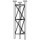 ROHN 60 Foot Fold-Over Tower R-55FK60