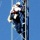 ROHN 55G 40 Foot Self Supporting Tower R-55SS040